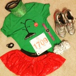 Run with Santa 2015